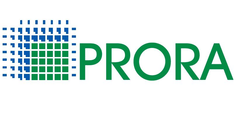 PRORA Logo