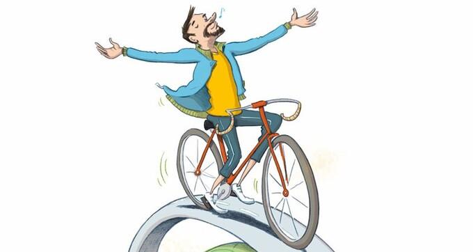 Neue Fahrradgaragen in Adlershof