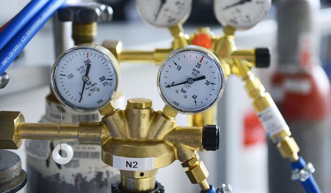 Graforce GmbH für den Innovationspreis der deutschen Gaswirtschaft 2020 nominiert