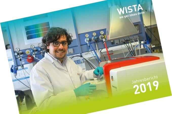 Mehr als gute Zahlen: Die WISTA-Bilanz des letzten Jahres