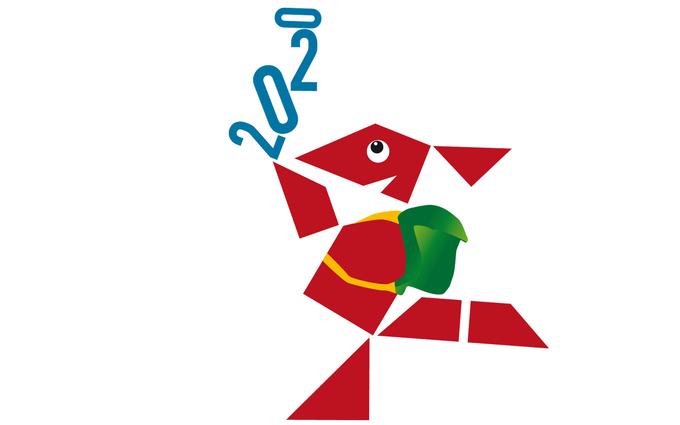 Mathe-Känguru startet in die 26. Runde