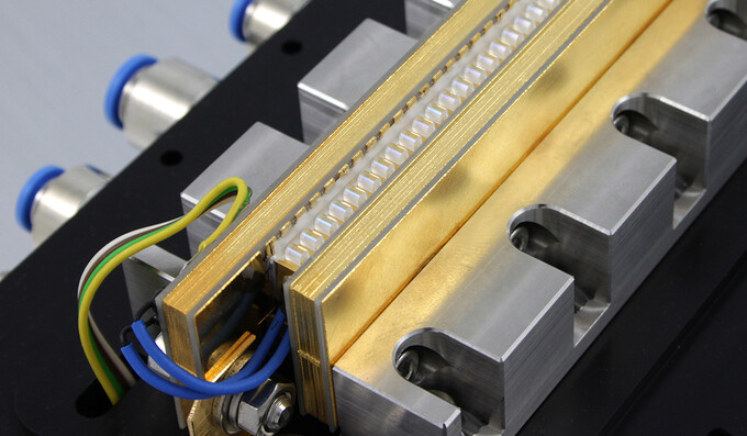 Securing the technological lead with laser innovations