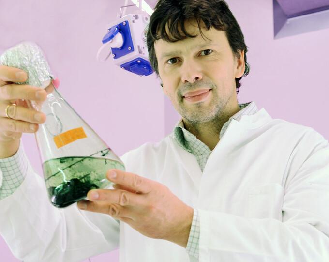 Research Laboratory International