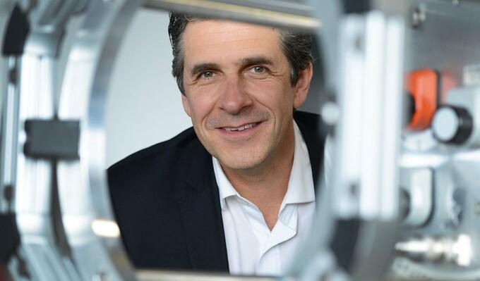 Wasserstoffgenerator der Graforce Hydro GmbH liefert neues Treibstoffgemisch