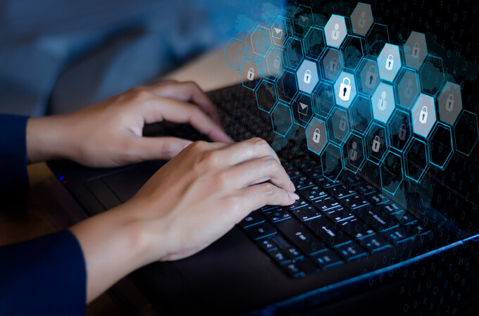 Penetrationstest gegen Cyberangriffe im IT-Netzwerk