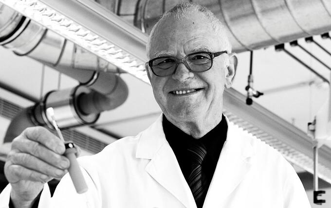 Zum Tod von Prof. Hans Schick