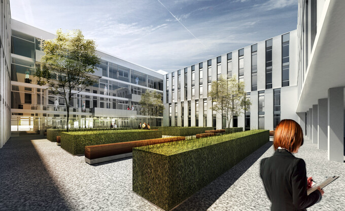 New projects are enhancing the Analytics network of competences at Adlershof