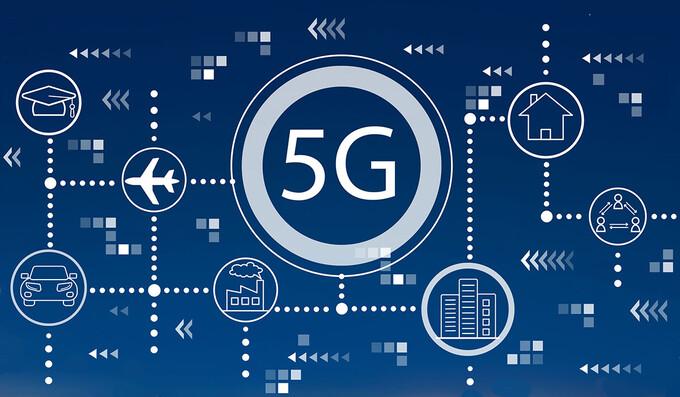 Hallo Zukunft: Netzausbau im Technologiepark