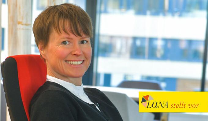 Ladies Network Adlershof (LaNA) stellt vor