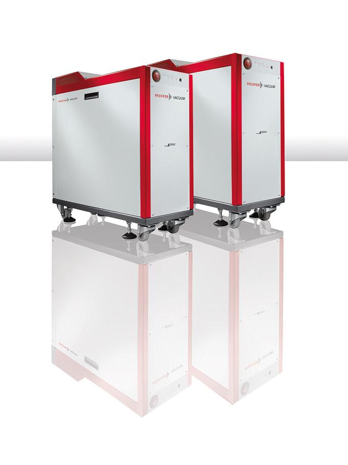 Pfeiffer Vacuum presents innovative vacuum solutions