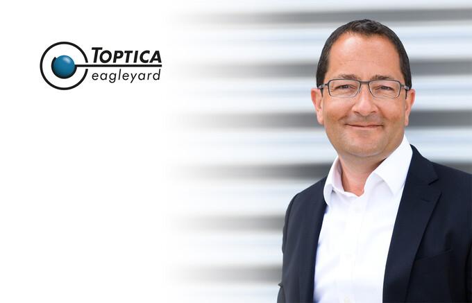 Wechsel an der Spitze des Berliner Laserdiodenherstellers TOPTICA eagleyard