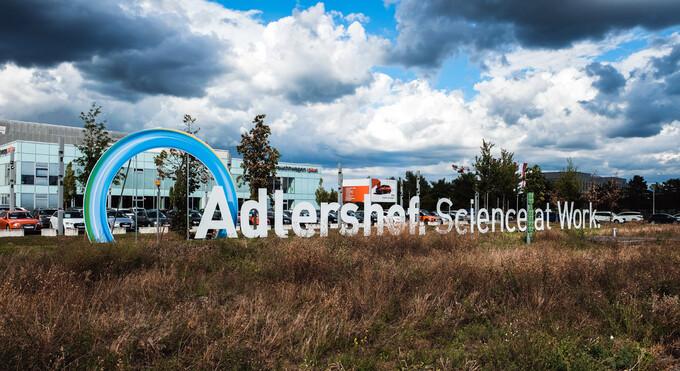 Berlin Adlershof: Facts and Figures