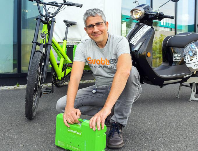 Auf dem Weg zu umweltgerechten Firmenflotten