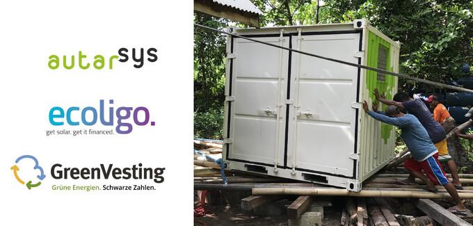 Größtes Solar-Crowdfunding-Projekt in Südostasien gestartet