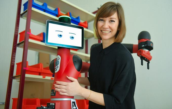 Wie menschlich sollen Maschinen sein?