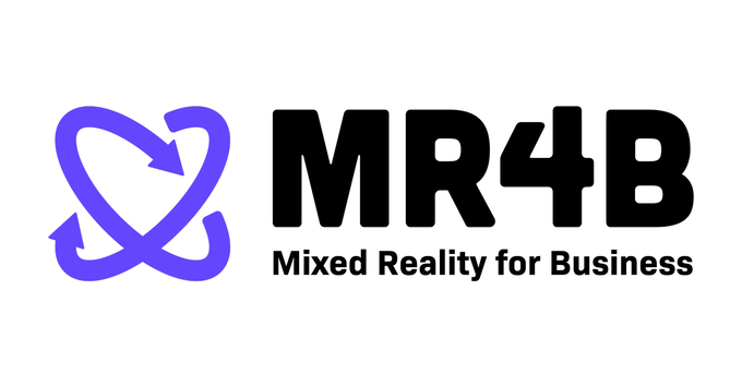 "Kick-off-Meeting des WIR!-Bündnis ""MR4B – Mixed Reality for Business"""