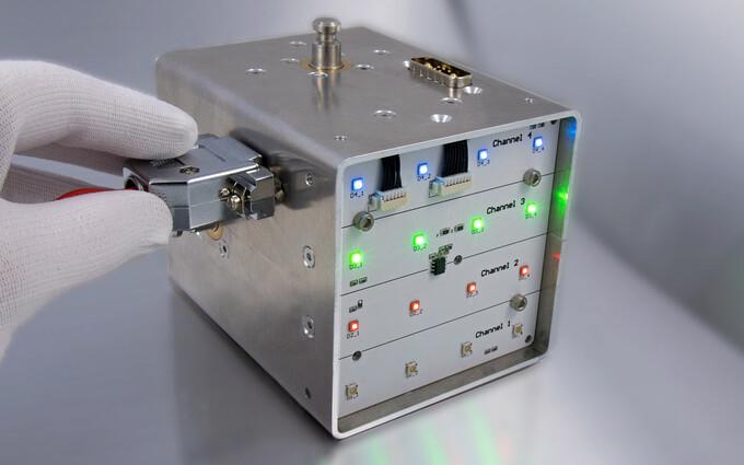 UVphotonics zeigt kundenspezifische UV-LEDs und Module auf der Photonics West
