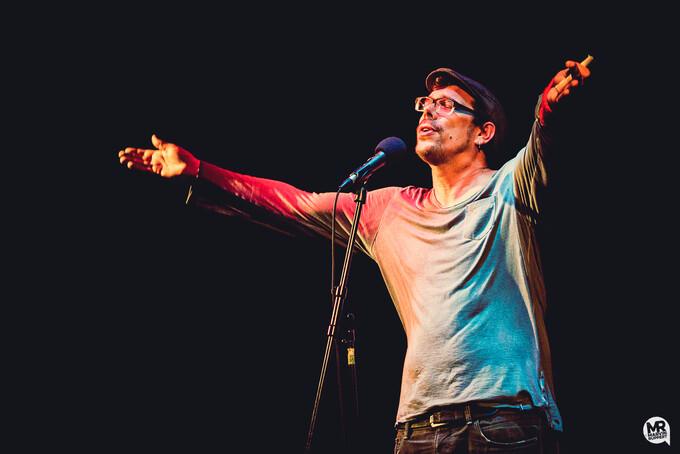 Poetry Slam Adlershof geht weiter