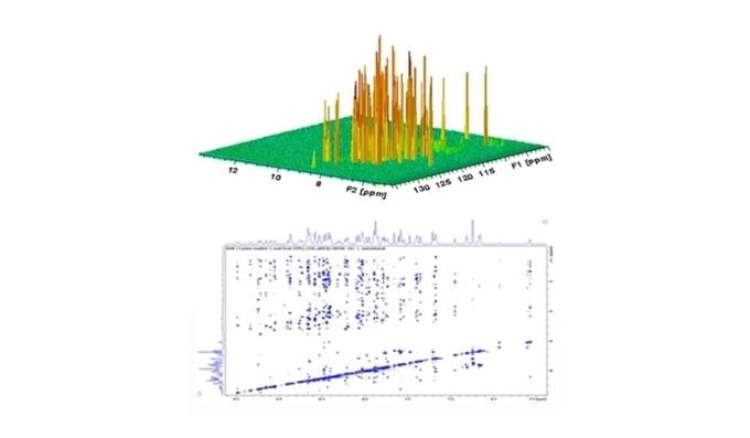 Bruker kündigt die weltweit ersten 1,2 GHz hochauflösenden Protein-NMR-Daten an