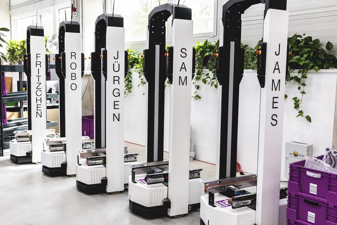 Die Roboterin: Gender in Robotik und künstlicher Intelligenz