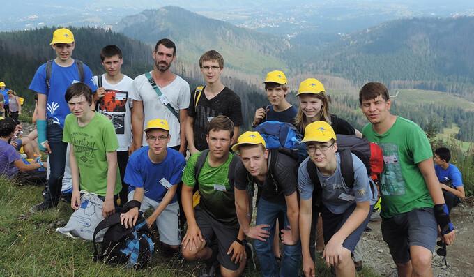 Deutsches Team erfolgreich beim internationalen Mathe-Camp