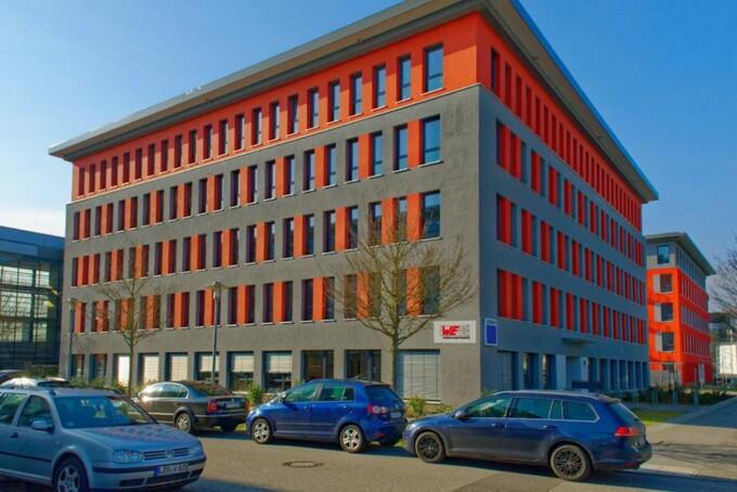 Karriere bei Würth Elektronik: drei erfolgreiche Jahre Innovationsförderung in Adlershof
