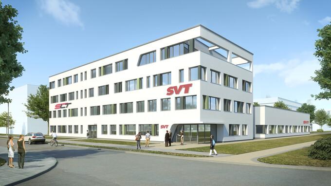 Laser-Mikrotechnologie Dr. Kieburg GmbH zieht in neues OfficeLab H1