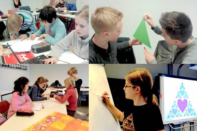 Spendenaufruf für die Mathematische Schülergesellschaft