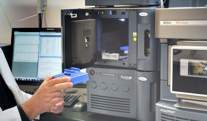 Pharmaceutical service provider Chromicent GmbH from Adlershof offers solution for valsartan problems