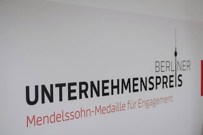 Polyprint unter den TOP 3 beim Berliner Unternehmenspreis