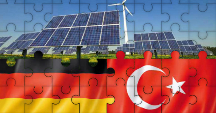 Deutsch-türkisches Innovationsforum Energie Berlin Adlershof