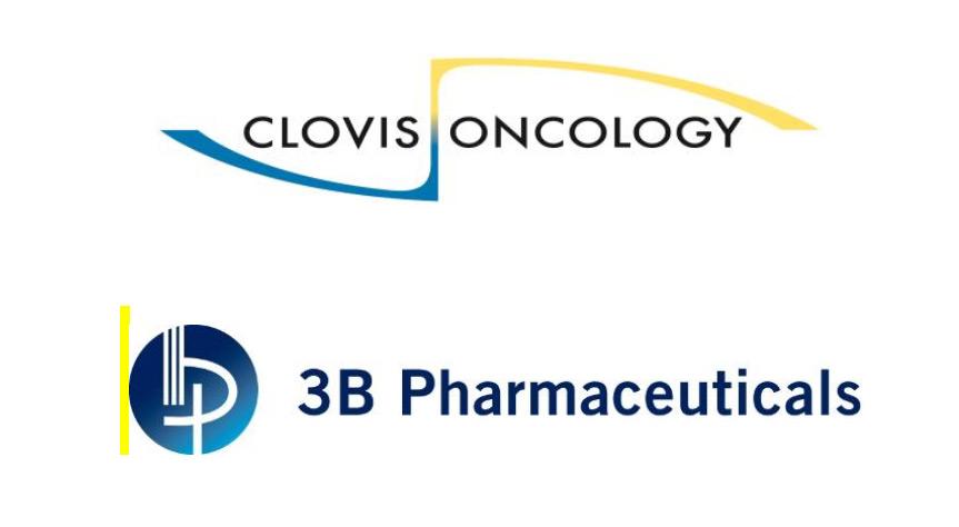 Logos: Clovis, 3BP