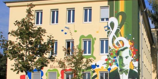 Einmalig mehr Honorare für die Joseph-Schmidt-Musikschule