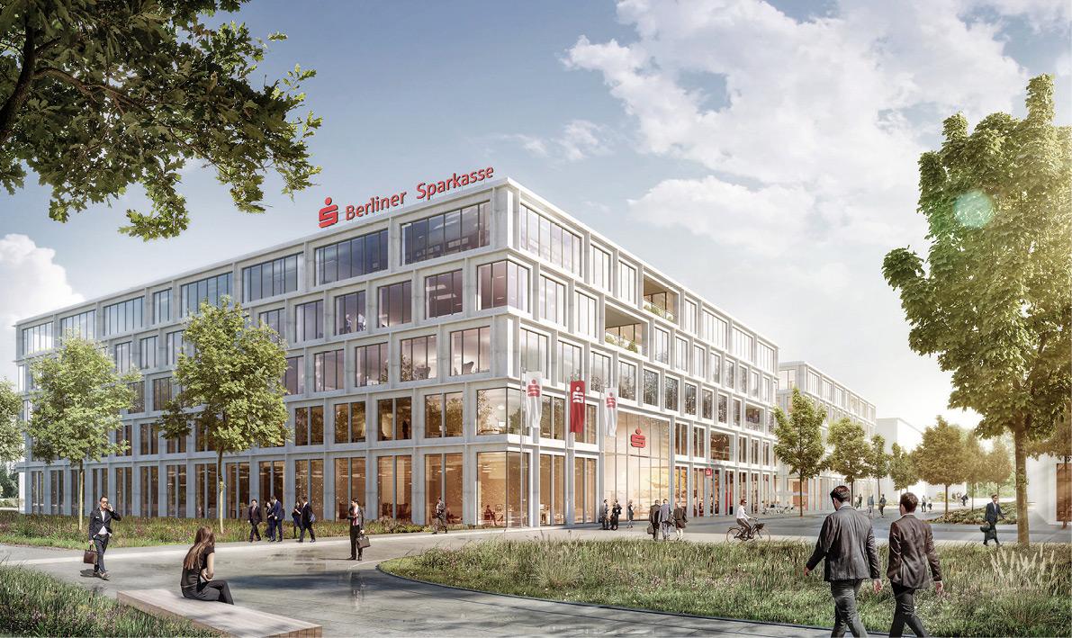 Sparkasse Berlin Adlershof