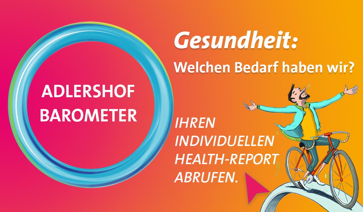 Adlershof-Barometer