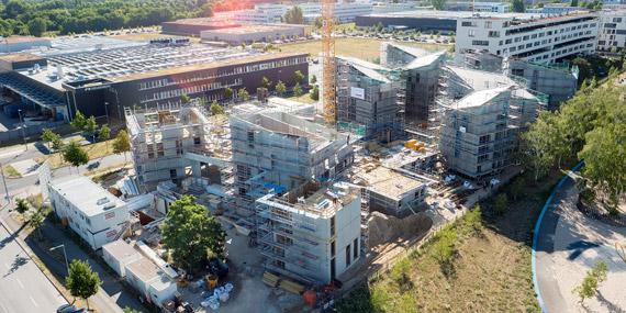 GSW Sigmaringen / Unternehmensgruppe Krebs