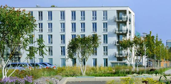 First Home Wohnbau GmbH