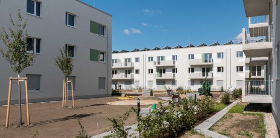 HOWOGE Wohnungsbaugesellschaft mbH (Powerhouse)
