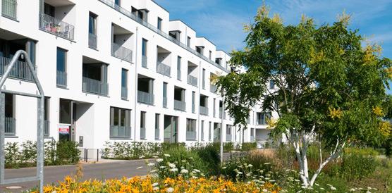 PLUS BAU Projektentwicklungs GmbH