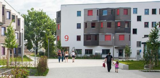 Studentendorf Adlershof GmbH