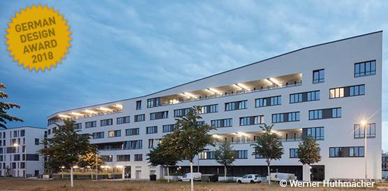 Intergrator Berlin GmbH (Tetris Adlershof)