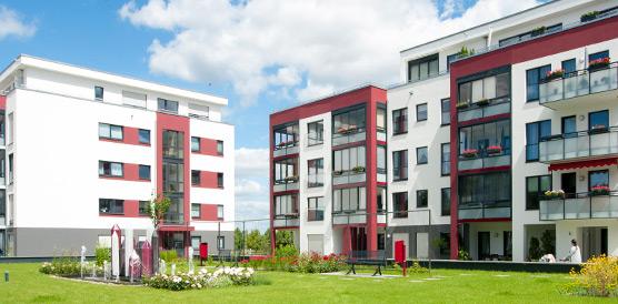 Wohnungsgenossenschaft Altglienicke eG