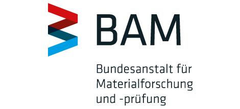 Logo: BAM