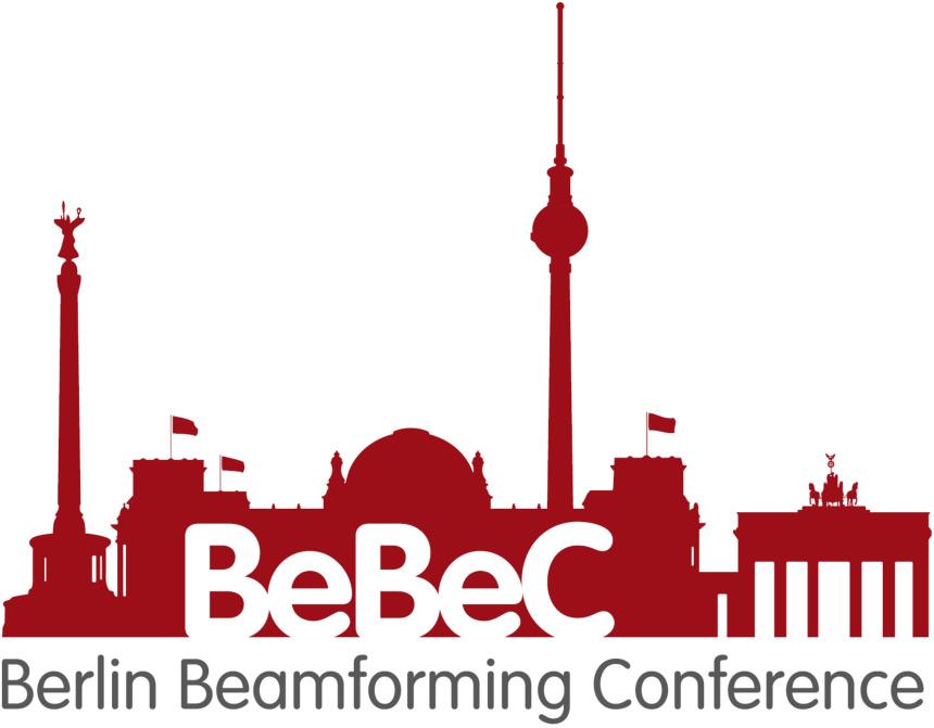 Logo: BeBeC