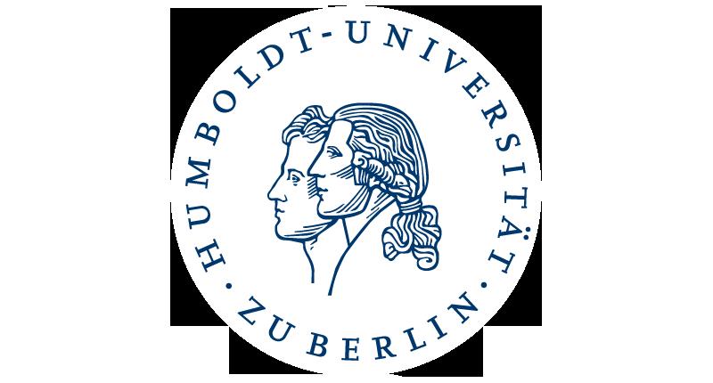 Siegel: Humboldt-Universität zu Berlin