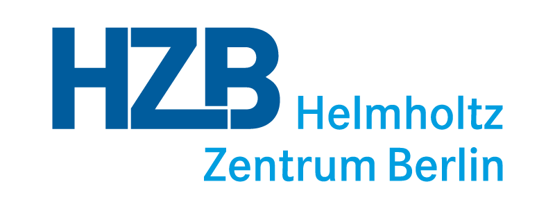 Logo: Helmholtz-Zentrum Berlin (HZB)
