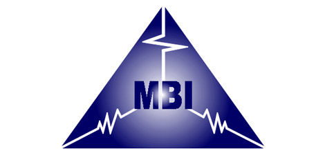 Logo: MBI