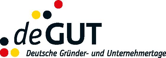 Logo: degut