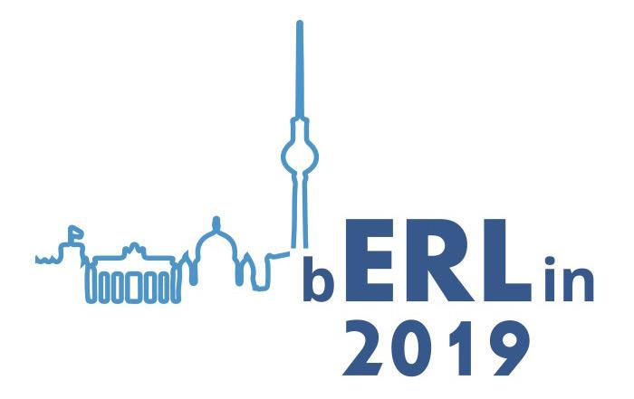 Logo: ERL2019