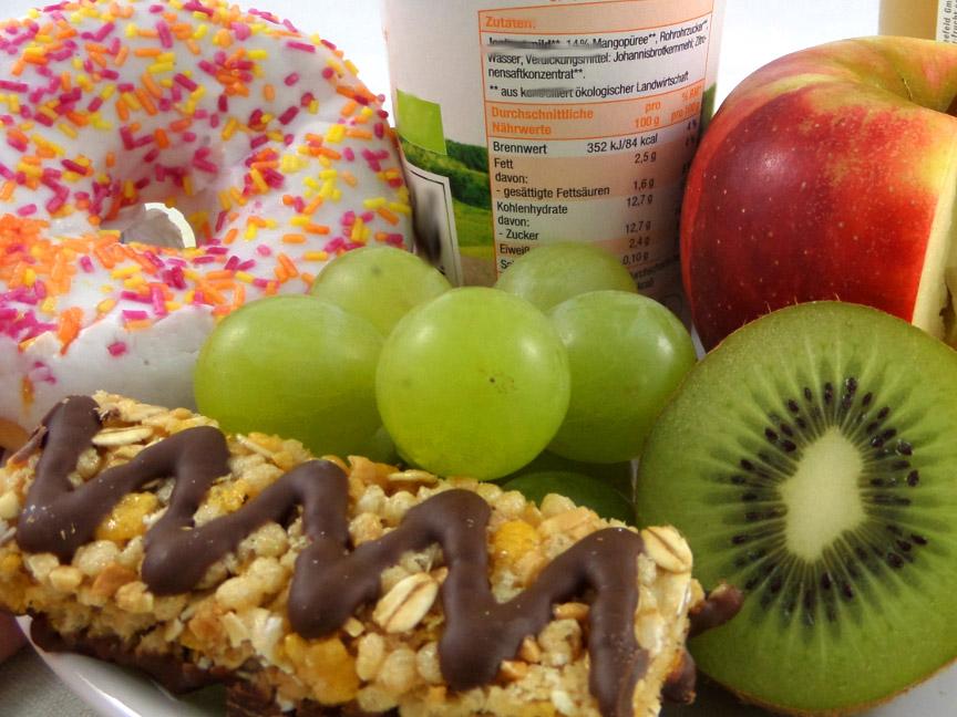 Food. Foto: my-lab